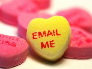 Online-Dating-E-mail