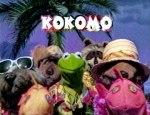 Song.kokomo