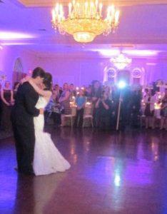Mr and Mrs Devan